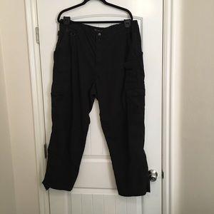 Cargo Pants 5.11 Tactical Black